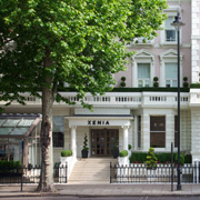 Book a stay with Hotel Xenia in London