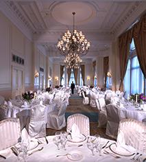 Meetings at      The Landmark London  in London