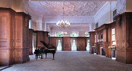 Venues & Services:      The Landmark London  in London