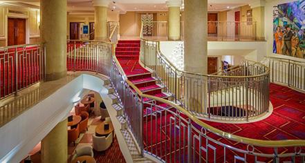 Event Calendar:      Hilton London Paddington  in London