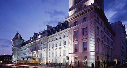 Local Attractions:      Hilton London Paddington  in London
