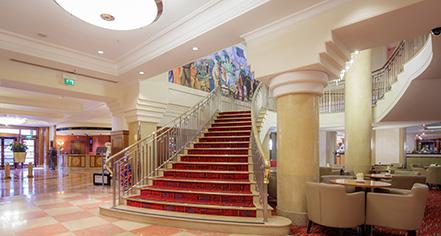 Hilton London Paddington  in London