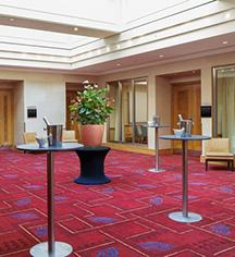 Weddings:      Hilton London Paddington  in London