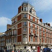 Book a stay with The Mandeville Hotel in London