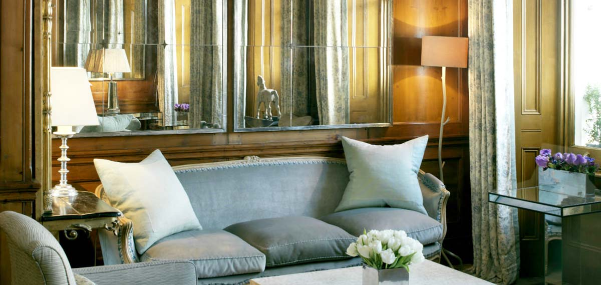 Activities:      The Pelham London – Starhotels Collezione  in London
