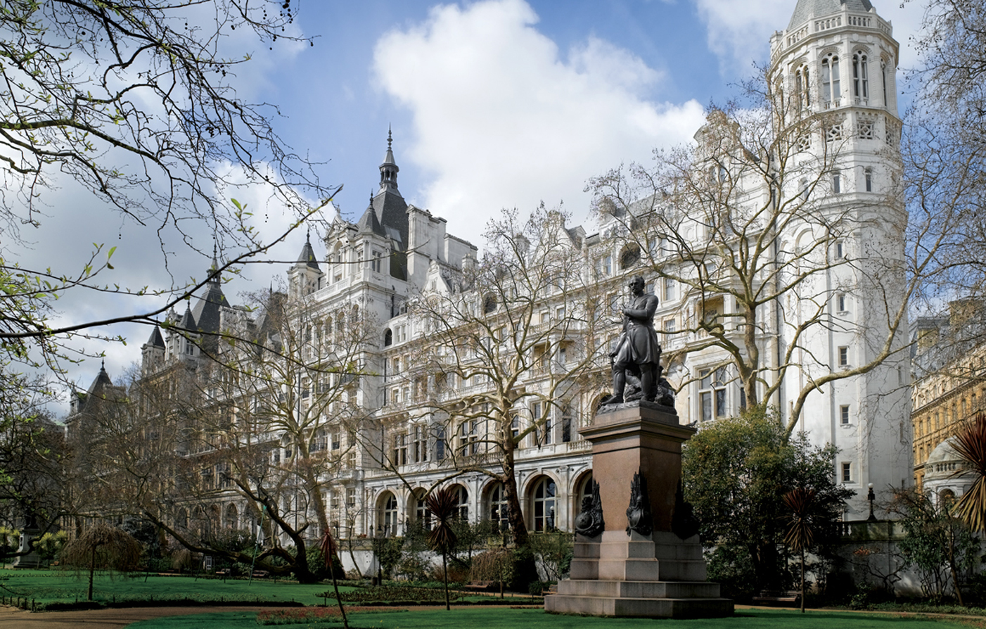 Image Result For  Star Hotels In London