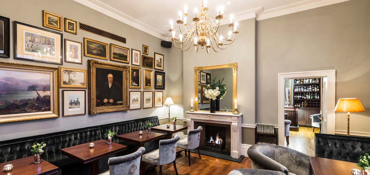 Activities:      Roseate House  in London