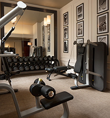 Activities:      Rosewood London  in London