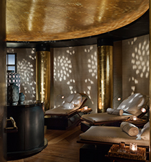Spa:      Rosewood London  in London