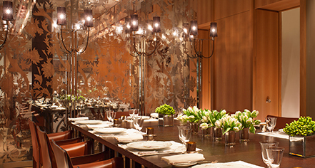 Venues & Services:      Rosewood London  in London