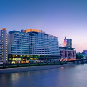 Book a stay with Sea Containers London in London