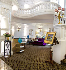 Activities:      St. Ermin's Hotel  in London