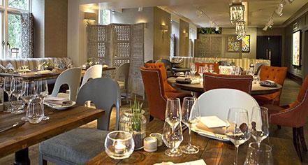 St. Ermin's Hotel  in London