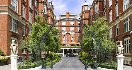 St Ermin S Hotel In London