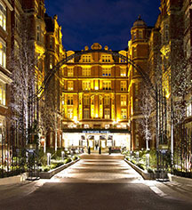 St. Ermin's Hotel  in London