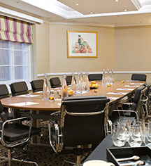 Venues & Services:      St. Ermin's Hotel  in London