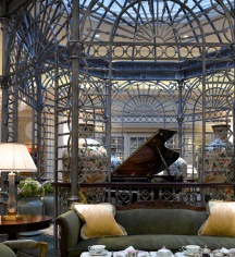 Meetings at      The Savoy London  in London