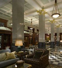 The Savoy London In