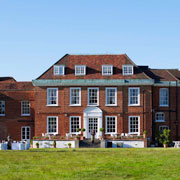 Book a stay with Stoke Place in Stoke Poges