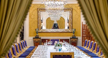 Meetings at      The Bentley London  in London