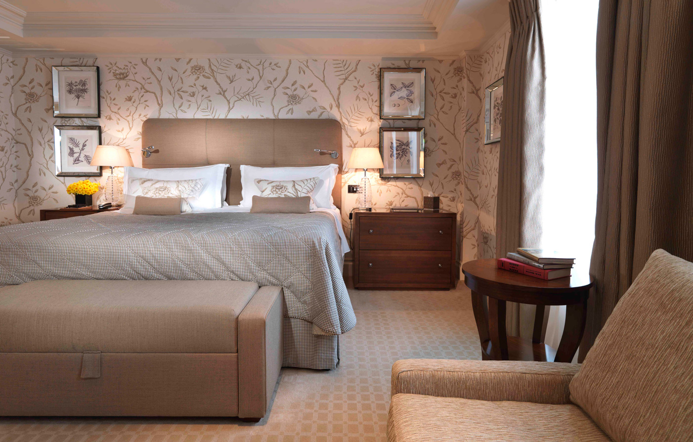 Special Offers:      The Stafford London  in London