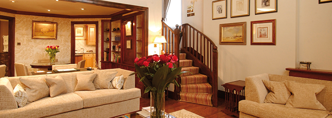 The Stafford London  in London