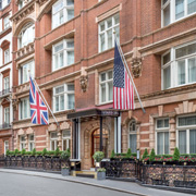 Book a stay with The Stafford London in London