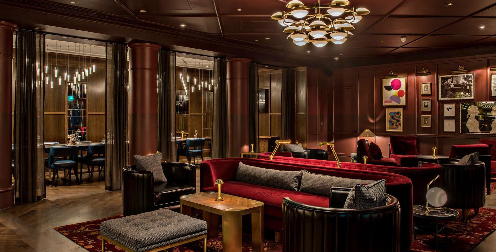 Local Attractions:      The Trafalgar St. James London, Curio Collection by Hilton  in London