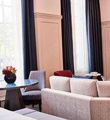 The Trafalgar St. James London, Curio Collection by Hilton  in London