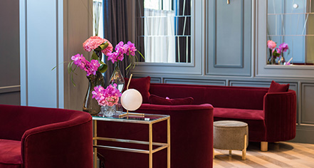 Event Calendar:      The Trafalgar St. James London, Curio Collection by Hilton  in London