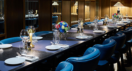 Meetings at      The Trafalgar St. James London, Curio Collection by Hilton  in London