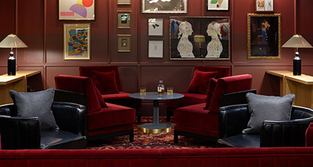 Events at      The Trafalgar St. James London, Curio Collection by Hilton  in London
