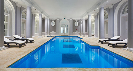 Activities:      The Waldorf Hilton, London  in London