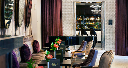 Event Calendar:      The Waldorf Hilton, London  in London