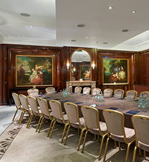 Events at      The Waldorf Hilton, London  in London