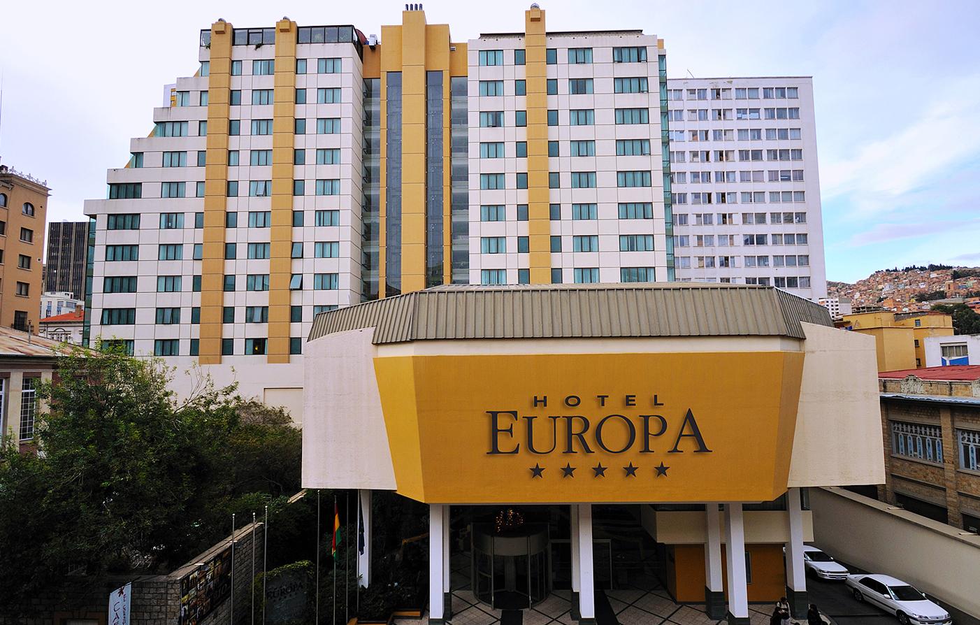 Europa Casino Live Chat