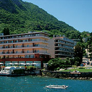 Book a stay with Grand Hotel Eden in Lugano