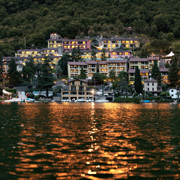 Book a stay with Parco San Marco Lifestyle Beach Resort in Lake Lugano/Cima di Porlezza