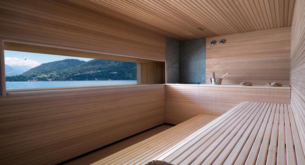 Image of Spa Treatment Room, Grand Hotel Tremezzo, Tremezzina, Italy, Spa