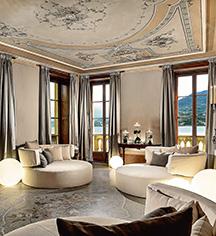 Event Calendar:      Grand Hotel Tremezzo  in Lake Como Tremezzo