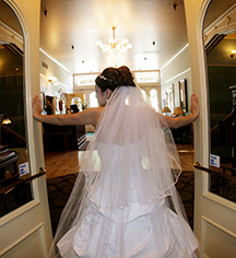 Weddings:      Plaza Hotel 1882  in Las Vegas