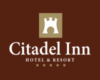 Citadel Inn Hotel & Resort in Lviv