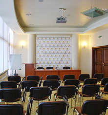 Meetings at      Citadel Inn Hotel & Resort  in Lviv