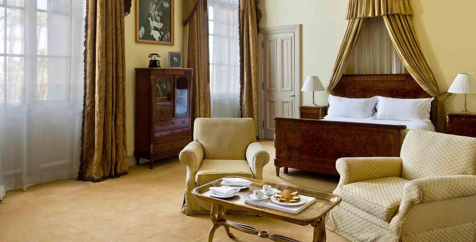 Image of Guestroom at Sofitel Winter Palace Luxor, 1886, Member of Historic Hotels Worldwide, in Luxor, Egypt, Location Map