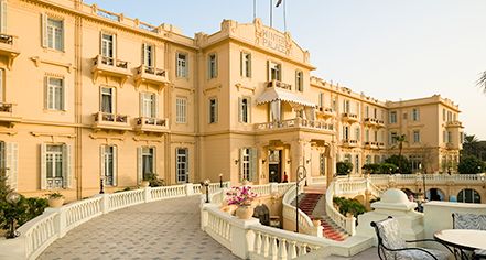Sofitel Winter Palace Luxor In