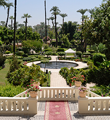 Sofitel Winter Palace Luxor  in Luxor