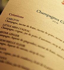 Event Calendar:      Hôtel Carlton Lyon - MGallery by Sofitel  in Lyon