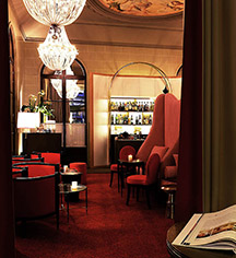 Dining at      Hôtel Carlton Lyon - MGallery by Sofitel  in Lyon