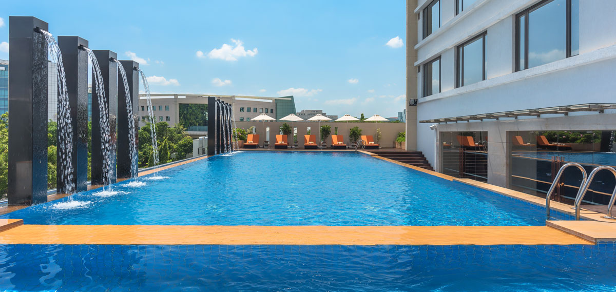 Activities:      Feathers - A Radha Hotel  in Chennai