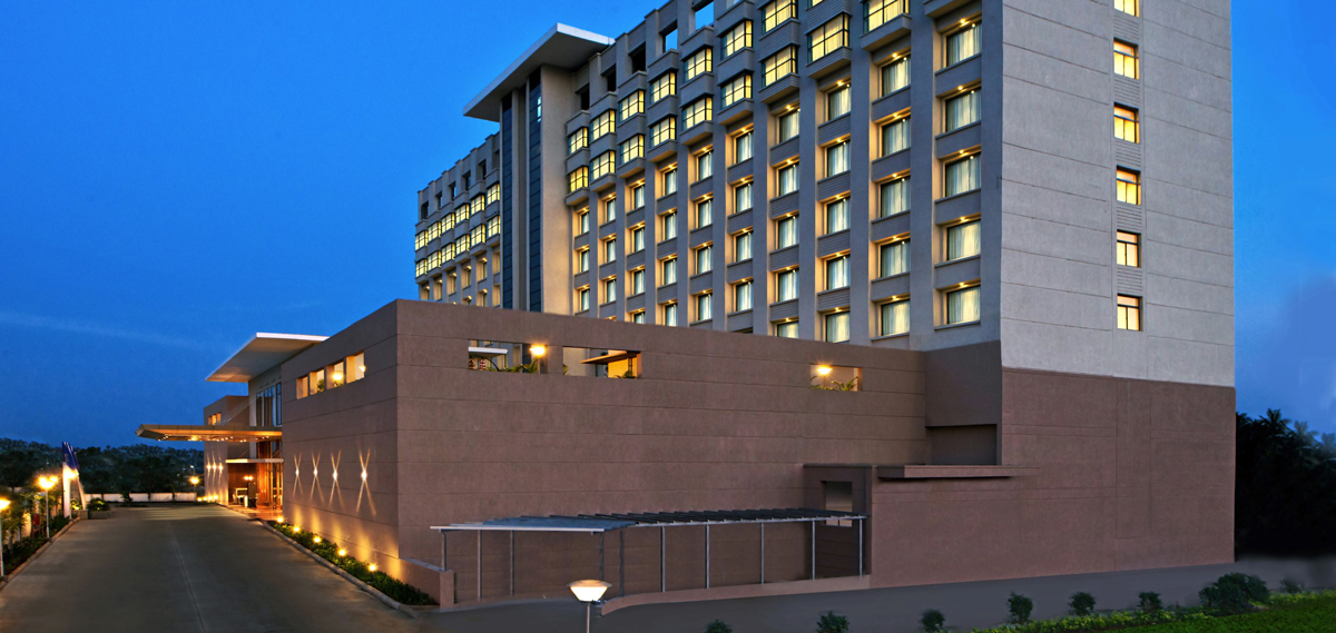 Customer Reviews:      Fortune Select Grand, Chennai  in Chennai